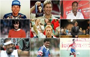 Otros deportistas que se las vieron con la Justicia