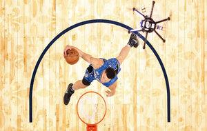 Noche de concursos en el All Star de la NBA