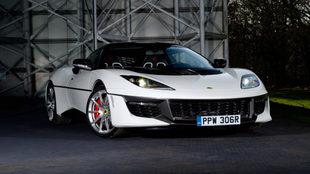 Lotus Evora Sport 410 homenaje a James Bond