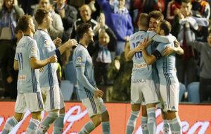 El Celta dosificó titulares y logró una cómoda victoria, superando...