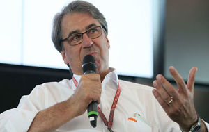 Stefan Pierer, consejero delegado de KTM