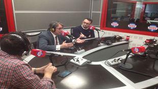 Jorge Pérez será candidato a la presidencia de la RFEF