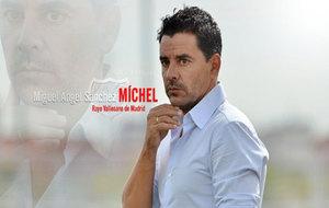 Míchel ha sido anunciado en redes sociales