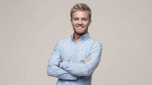 Nico Rosberg, ex piloto de la escudería Mercedes.