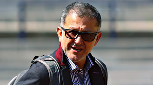 Juan Carlos Osorio, seleccionador de México.