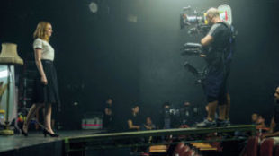 'La la land', de Damien Chazelle, detrás de las cámaras