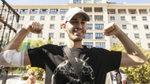 Muere Pablo Ráez, el joven que se convirtió en un símbolo de la lucha contra la leucemia