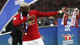 Britain Soccer Football - Southampton v Manchester United - EFL Cup...