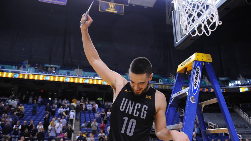 NCAA: El triplista español de élite se corona campeón en ...