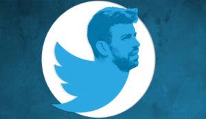 Casi 14 millones de seguidores en Twitter.