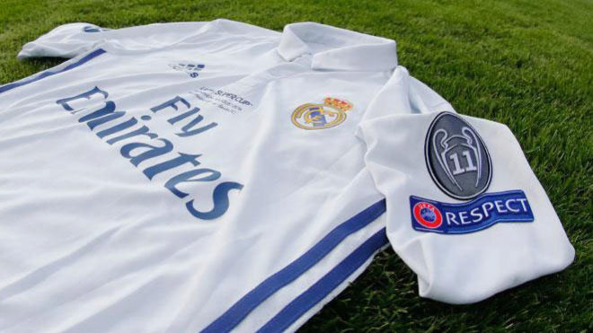 Under Armour se retira de la puja por la camiseta del Real Madrid