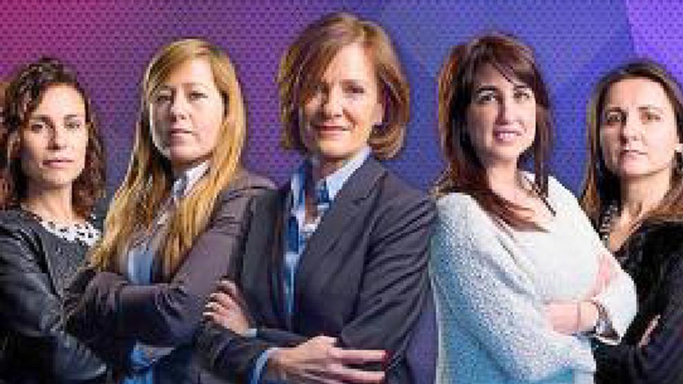 Mujeres de Eibar gratis.