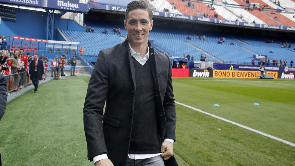 -Fernando Torres 1