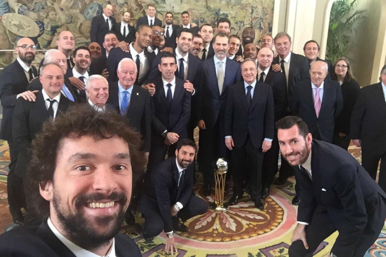 Casa Real Copa 2017
