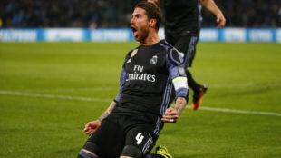 Champions: Real Madrid venció 3-1 a Napoli