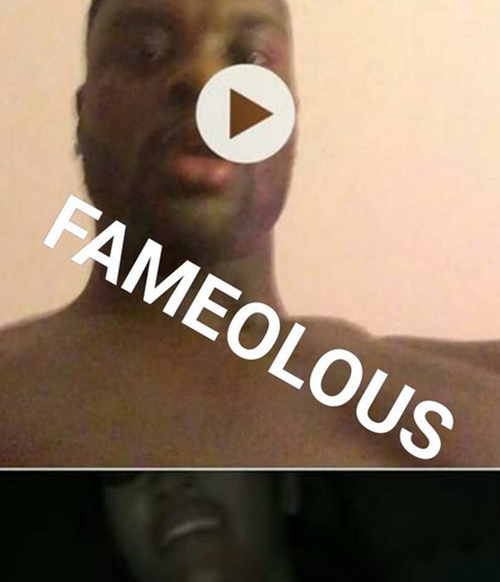 NBA: Filtran un vídeo sexual de una popular estrella frustrada de la ...