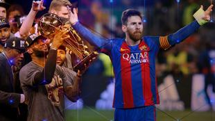 La remontada del FC Barcelona sobre el PSG se suma a otras grandes...