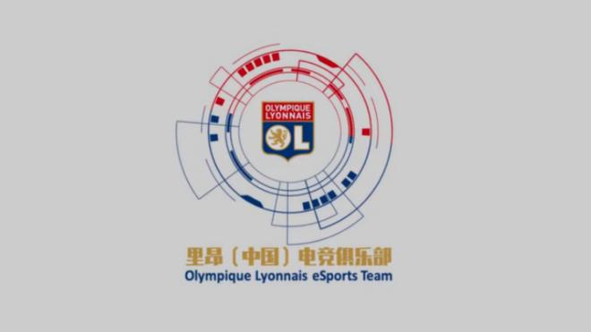 El Olympique de Lyon empieza una nueva aventura en los eSports en China
