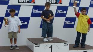 Vi�ales primero, M�rquez segundo y Tutusaus tercero, en 2002.