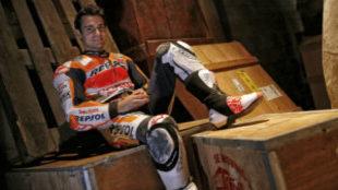 Dani Pedrosa se siente preparado para empezar la temporada de MotoGP