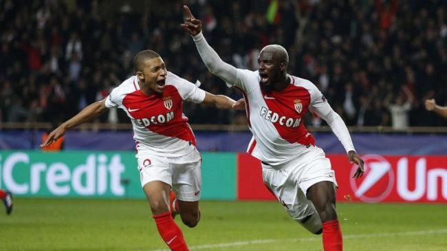 Monaco 3-1city Se acaba la mentira de los pelados vendehumo?