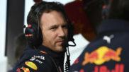 Christian Horner, director deportivo de Red Bull