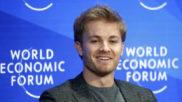 Nico Rosberg, ex piloto de F�rmula 1