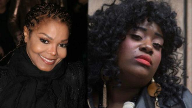 Janet Jackson Descubre Que Podría Tener Una Hija De 31 Años Con
