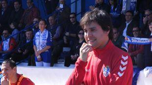 Ángel García Cosín.