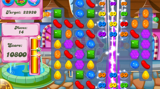 'Candy Crush'