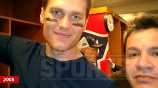 Mauricio Ortega, sin vergüenza alguna, se ha tomado fotos con Tom...