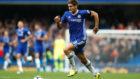 Marcos Alonso con el Chelsea