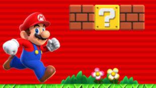 'Super Mario Run'