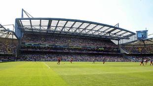 Stamford Bridge, estadio del Chelsea FC