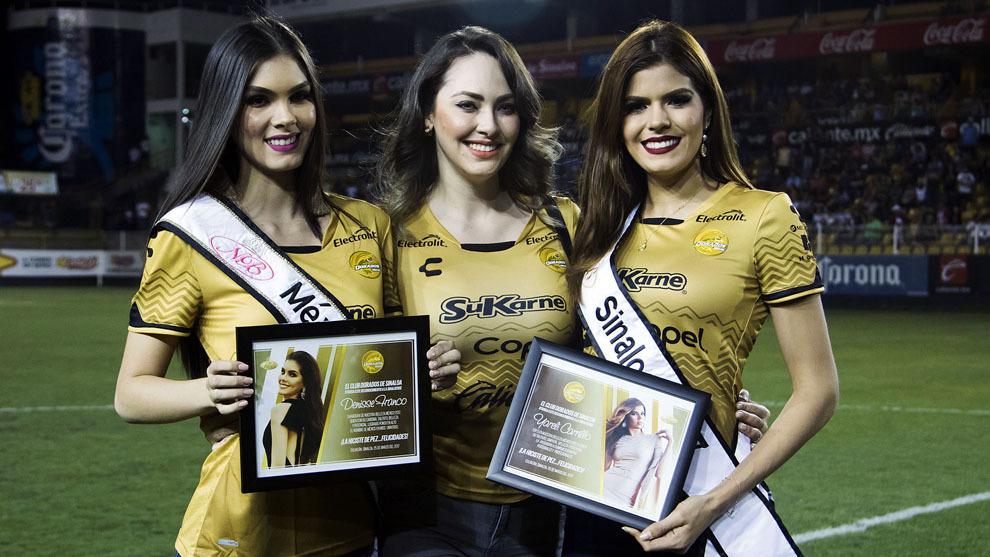 Dorados de Sinaloa vs. Leones Negros de la U de G
