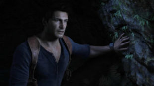 'Uncharted: The Lost Legacy'