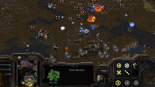 'StarCraft: Remastered'