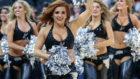 Las mejores fotos de cheerleaders en la jornada de la NBA