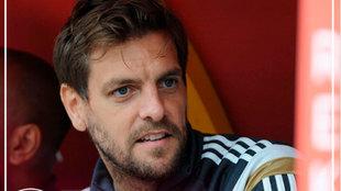 Woodgate, nuevo entrenador del Middlesbrough