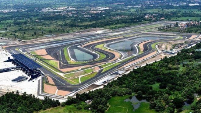 Resultado de imagen para moto gp tailandia 2018
