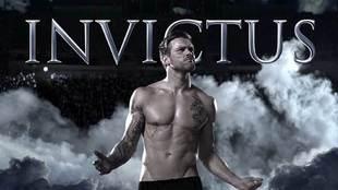 Nick Youngquest es el famoso modelo del anuncio de Invictus de Paco...