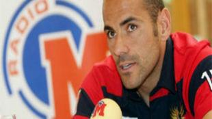 Salva Ballesta se pronunció acerca de la polémica entre Ramos y...