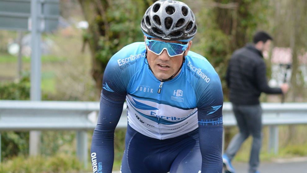 Cristian Torres.