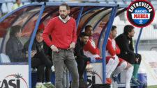 Pablo Machín entrenador del Girona