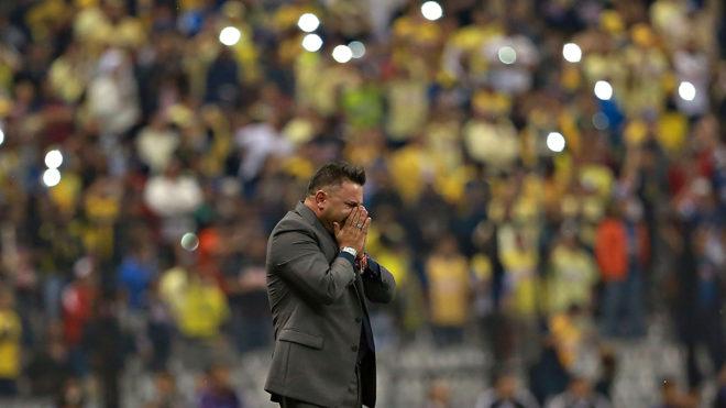 """Antonio Mohamed compara a América con Boca Juniors y asegura que ambos son equipos """"gigantes"""" del continente"""