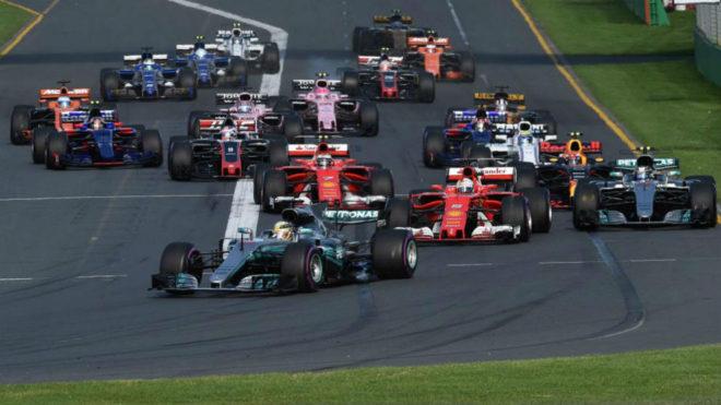 Resultado de imagen de Fórmula 1 2021