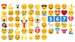 El resumen de la temporada de los Hawks en versión Emoji