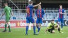 El partido entre el Barcelona B y el Eldense sigue trayendo cola