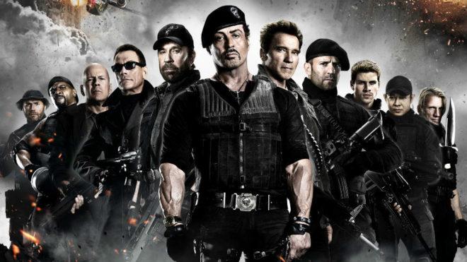Stallone y Schwarzenegger renuncian a la cuarta parte de 'Los ...