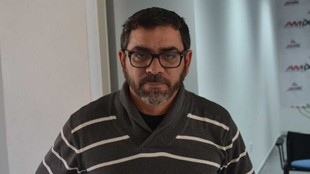 José Miguel Esquembre, portavoz del grupo inversor que gestionaba el...